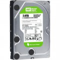 Western Digital Green 2.0TB SATA