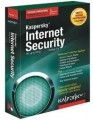 Kaspersky Internet Security (3 User)