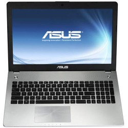 Asus N56VZ-S4325H(N56VZ-1AS4) - Đen