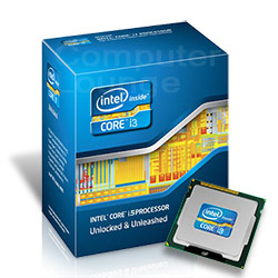 Intel Corei3 3210 - 3.1GHz
