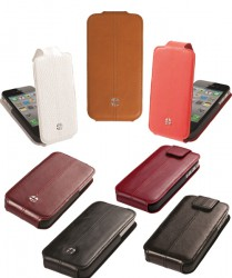 Case iPhone 4/4S Trexta FLIPPO